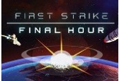 First Strike: Final Hour Steam CD Key