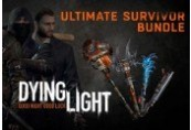 Dying Light - Ultimate Survivor Bundle DLC Steam Gift