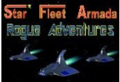 Star Fleet Armada Rogue Adventures Steam CD Key