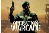 Operation Warcade VR Steam CD Key