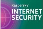 Kaspersky Internet Security 2016 1 Year 1 PC EU Key