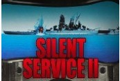 Silent Service 2 Steam CD Key