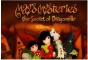 May's Mysteries: The Secret of Dragonville Steam CD Key