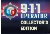 911 Operator Collector's Edition Steam CD Key