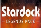 Stardock Legends Pack Steam CD Key