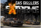 Gas Guzzlers Extreme: Full Metal Frenzy Steam Gift