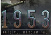 1953: NATO vs Warsaw Pact EU Steam CD Key
