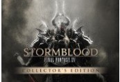 Final Fantasy XIV: Stormblood Digital Collector's Edition EU Digital Download CD Key