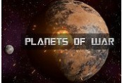 PLANETS OF WAR Steam CD Key