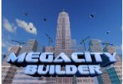 Megacity Builder Steam CD Key