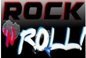 Rock 'N Roll Steam CD Key