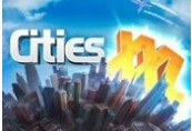 Cities XXL PL Steam CD Key
