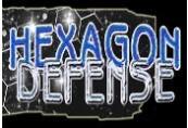 Hexagon Defense Steam CD Key