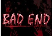 BAD END Steam CD Key