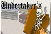 Undertaker's Steam CD Key