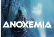 Anoxemia Clé Steam