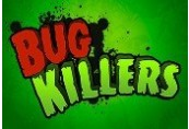 Bug Killers Steam CD Key