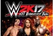 WWE 2K17 - NXT Enhancement Pack DLC Steam CD Key