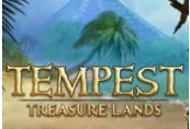 Tempest - Treasure Lands DLC Steam CD Key