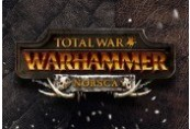 Total War: Warhammer - Norsca DLC RU VPN Required Steam CD Key