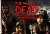 The Walking Dead Season 1 + Season 2 XBOX ONE CD Key