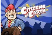 Citizens of Earth US Wii U CD Key