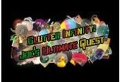 Clutter Infinity: Joe's Ultimate Quest Steam CD Key