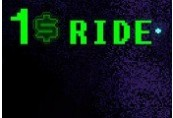 $1 Ride Steam CD Key