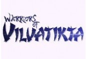 Warriors of Vilvatikta Steam CD Key