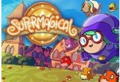 Supermagical Steam CD Key
