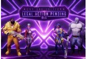 Agents of Mayhem - Legal Action Pending Day One Edition Steam CD Key