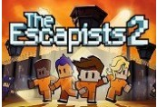 The Escapists 2 TR/RU/CIS Steam CD Key