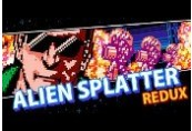 Alien Splatter Redux Steam CD Key