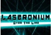Laseronium: Over The Line Steam CD Key