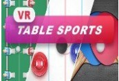 VR Table Sports Steam CD Key
