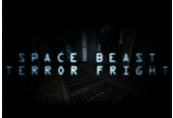 Space Beast Terror Fright Steam CD Key