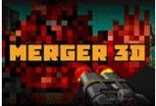 Merger 3D Steam CD Key