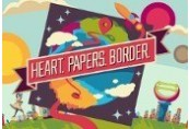 Heart. Papers. Border. Steam CD Key