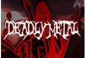 Deadly Metal Steam CD Key