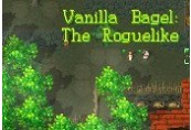 Vanilla Bagel: The Roguelike Steam CD Key