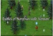 Battles of Norghan - Gold Version DLC Steam CD Key