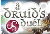 A Druid's Duel Steam CD Key