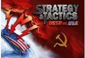 Strategy & Tactics: Wargame Collection - USSR vs USA! DLC Steam CD Key