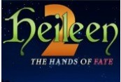 Heileen 2: The Hands Of Fate Steam CD Key