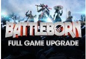 Battleborn - Full Game Upgrade DLC NA PS4 CD Key