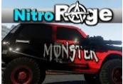NitroRage Steam CD Key