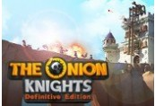 The Onion Knights Definitive Edition Steam CD Key