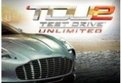 Test Drive Unlimited 2 Steam CD Key