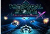 Temporal Storm X: Hyperspace Dream Steam CD Key