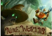 Nine Worlds: A Viking saga Steam CD Key